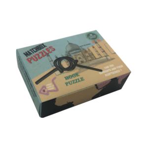 joc de inteligenta hook puzzle